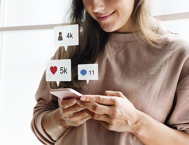 Gestion de Redes Sociales para su negocio