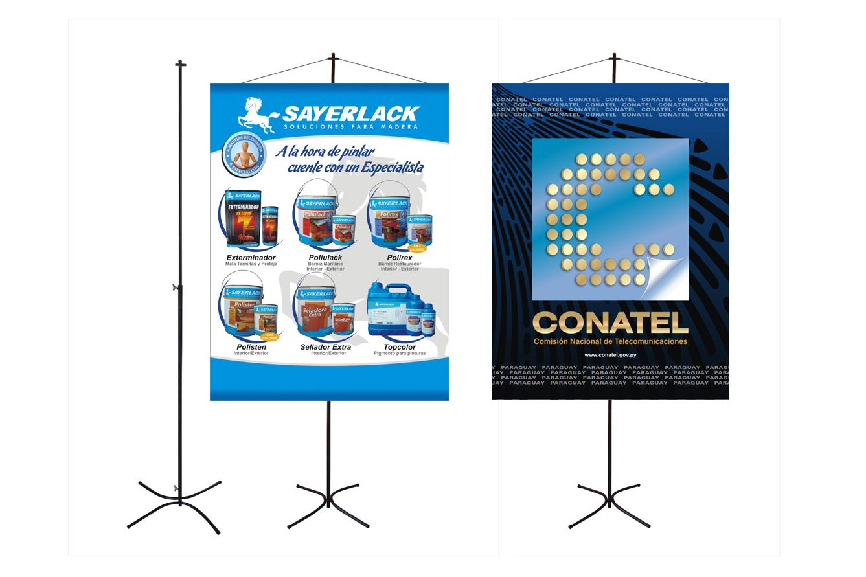 Diseño de Banners por XPECTATIVE